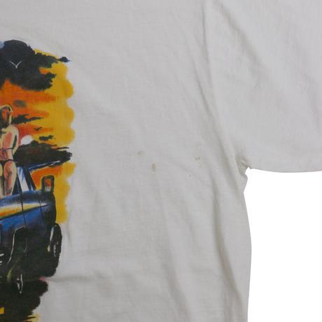 HAULIN ASS USED T shirt