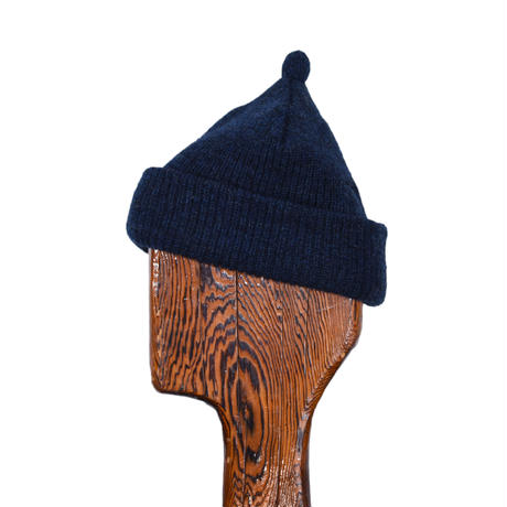 "NOROLL ""GERMINATE SOLID BEANIE"""