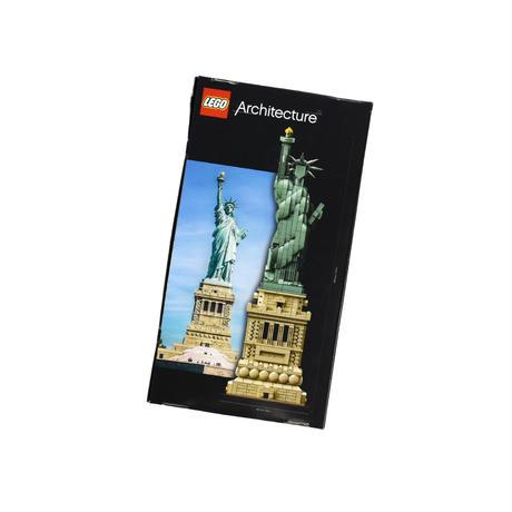 LEGO ARCHITECTURRE / STATUE OF LIBERTY