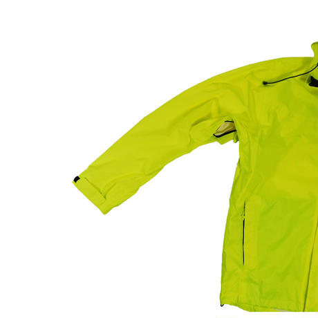 """GAGE TECHNICAL WEAR"" STORM RUNNER JACKET"