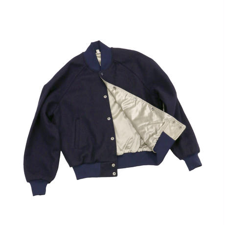 """HILL STREET BLUES"" OFFICIAL STADIUM JACKET"