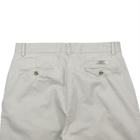 """USED """"POLO by RALPH LAUREN"""" CHINO PANTS"""