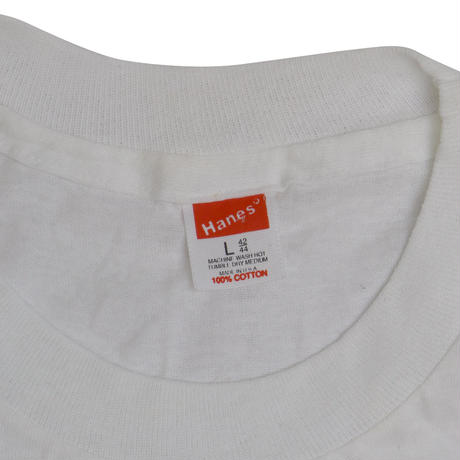 """PATRIOT"" VINTAGE T shirt"
