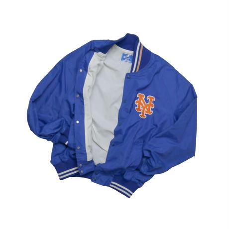 "90'S ""NEWYORK METS"" NYLON JACKET"