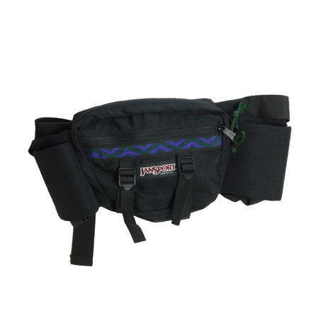 "DEAD STOCK 90'S ""JANSPORT"" OASIS FUNNY PACK"