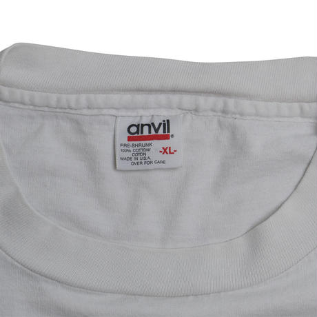 "USED ""HABITAT XCIV"" T-shirt"