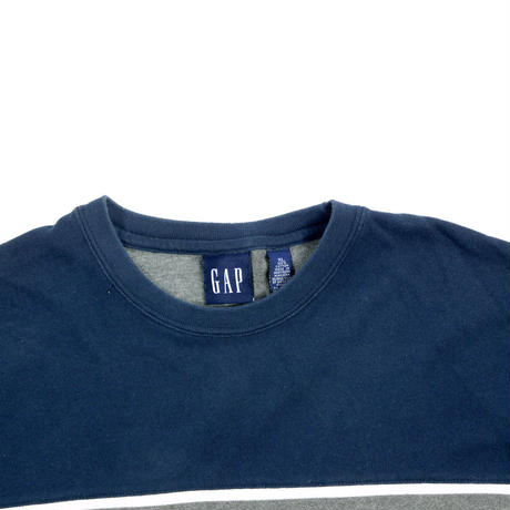 "USED ""GAP"" COTTON LONG SLEEVE"