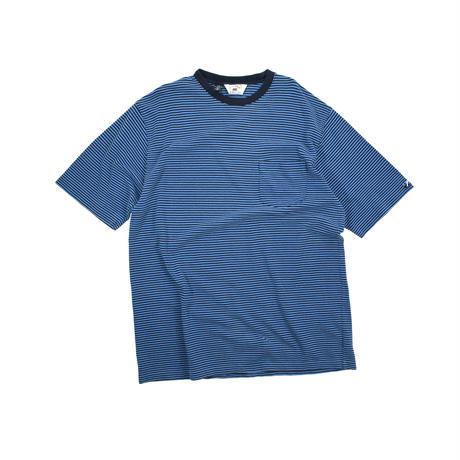 "USED ""CUTTER & BUCK"" BORDER T-shirt"