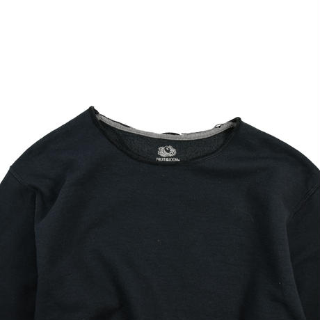 """USED """"FRUIT OF THE LOOM"""" CUT-OFF SWEAT"""