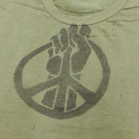 UNKNOWN PEACE Tshirts