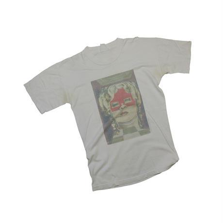 """SALVADOR DALI 2001"" USED T-shirt"