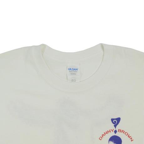 "DANNY BROWN / UKNOWHATIMSAYIN"" MERCHANDISE T-shirt"
