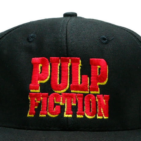 PULP FICTION SNAP BACK CAP