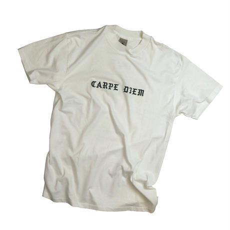 "USED ""DEAD POET SOCIETY"" Tshirt"