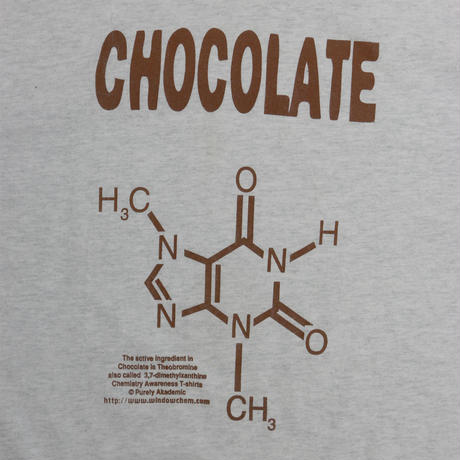 "DEAD STOCK ""CHOCOLATE"" T-shirt"