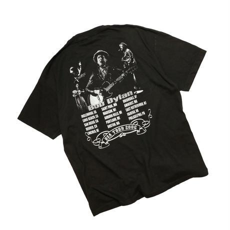 "BOB DYLAN ""2006 USA TOUR"" T-shirt"