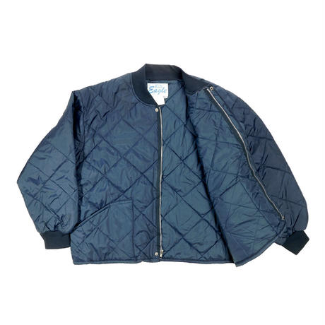 "USED ""EAGLE"" QUILTING JACKET"