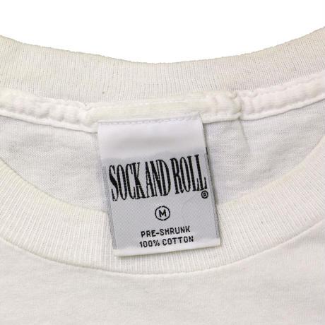 SOCK AND ROLL Tshirts