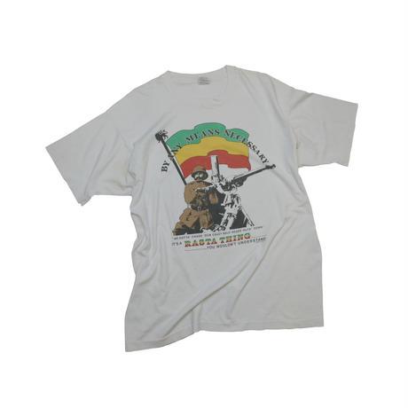 RASTA  THING USED T-shirt