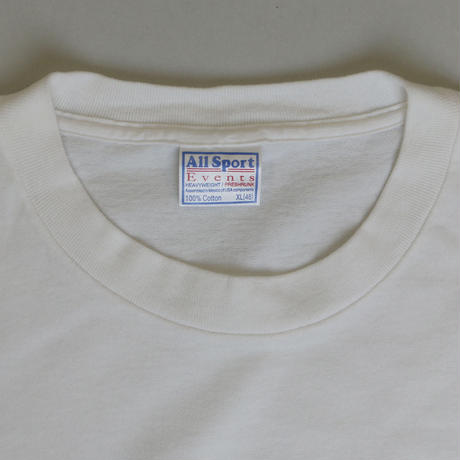 90'S VANS BOOTLEG Tshirt
