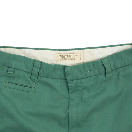 "USED ""DISNEY WOLD WIDE SERVICES"" SHORT PANTS"