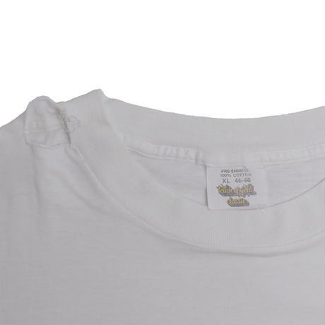 "RAINIER BEER ""BREWS BROTHERS"" USED T-shirt"