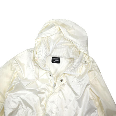 "USED ""SPEED"" PACKABLE NYLON JACKET"