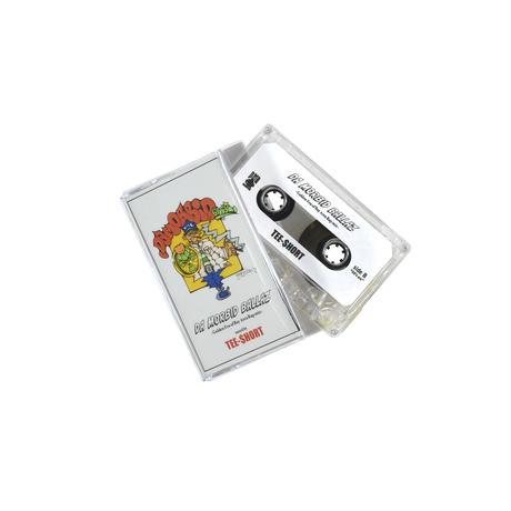 """TEE-$HORT """"Da Morbid Ballaz - Golden Era of BayArea rap mix"""" cassette"""