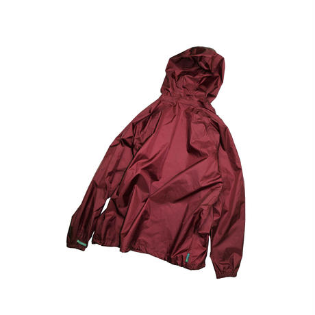 "USED ""STEARNS / DRY WEAR"" NYLON JACKET"
