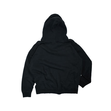 USED UNKNOWN DOBERMAN HOODIE