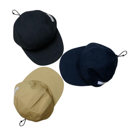 CORDURA NYLON LONG BILL CAP Made by NOROLL