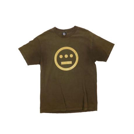 "USED ""HIEROGLYPHICS"" T-shirt"
