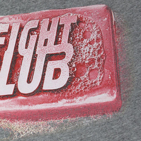 FIGHT CLUB USED Tshirts
