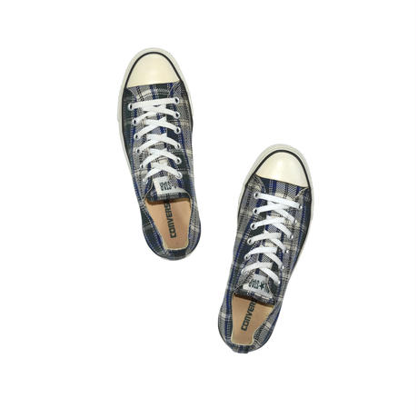 "USED ""CONVERSE / ALL STAR OX"""