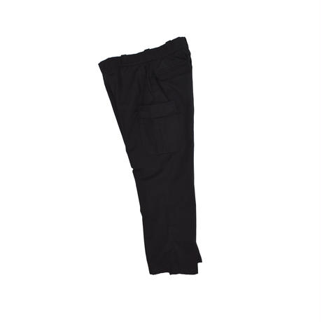 "USED ""UNITED UNIFORM / FLEX TRACK"" CARGO PANTS"