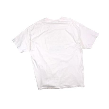 "USED ""RAEKWON / ONLY BUILT 4 CUBAN LINX II"" T-shirt"