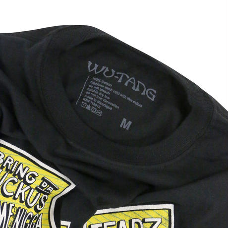 WU-TANG USED Tshirt