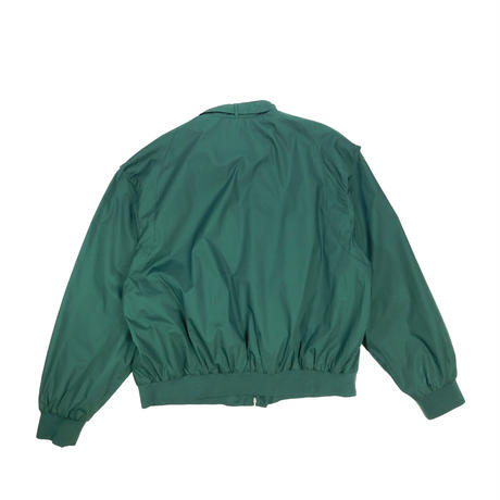 "USED ""MENBERS ONLY"" NYLON JACKET"