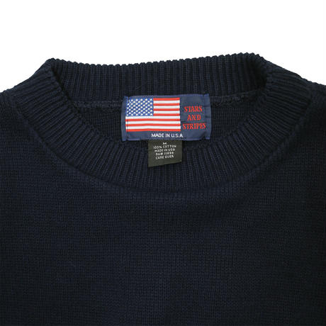 USED COTTON KNIT