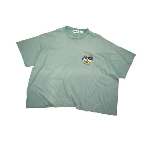 """USED """"UMEN STUDIO 5TH ANIVERSARY"""" T-shirt"""