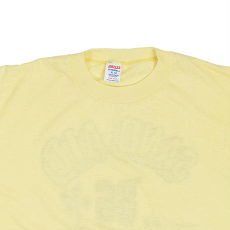 "USED ""SAND AID '86"" T-SHIRT"