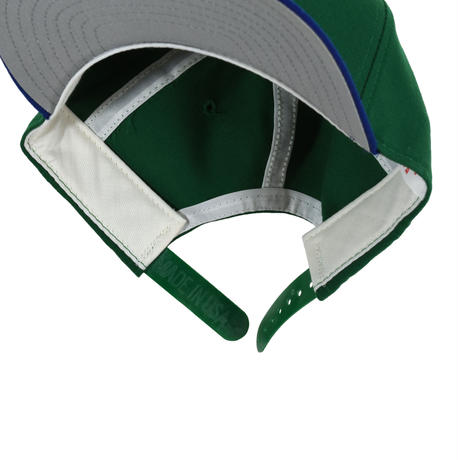 """DEADSTOCK 60'S """"NEW ERA"""" BASEBALL CAP"""