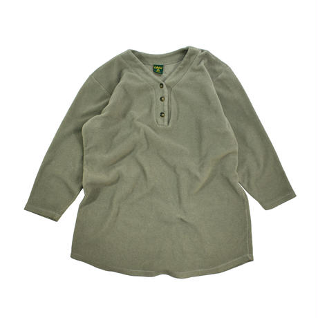 "USED ""CABELA'S"" HENRY NECK FLEECE"