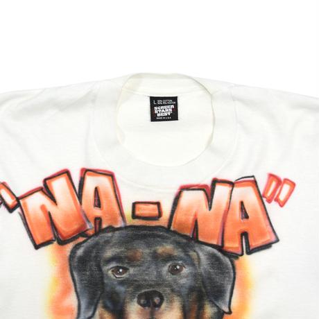 """USED """"NA-NA"""" T-shirt"""