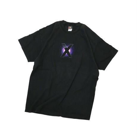 """2001 APPLE """"OSX"""" T shirt"""