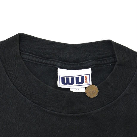 90'S WU WEAR USED Tshirts