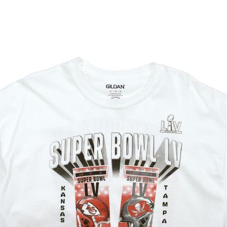 """SUPER BOWL LV"" T-shirt"