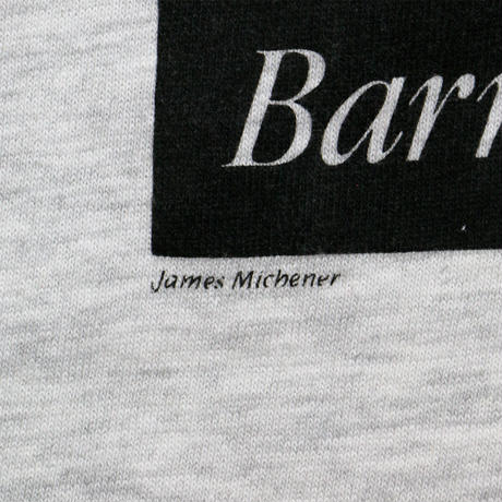 "USED ""BARNES & NOBLE"" T-shirt"