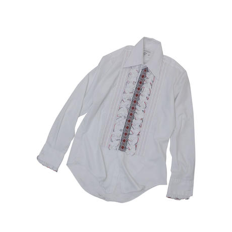 AFTER SIX DRESS L/S SHIRT