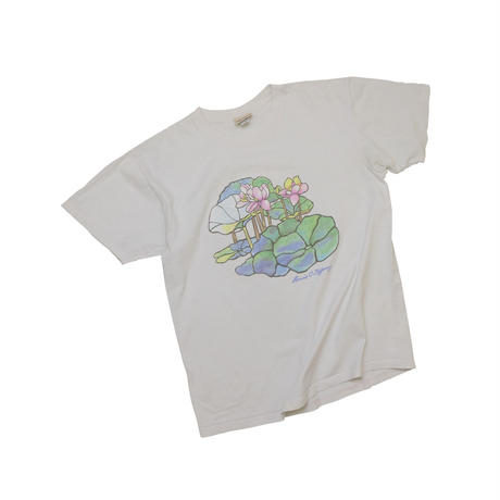 """LOUIS C. TIFFANY"" MOSAIC ART T-shirt"